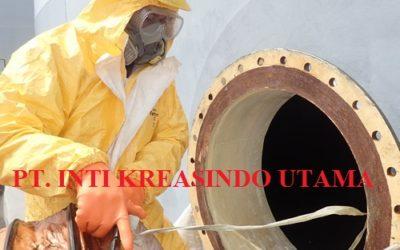Jasa Tank Cleaning Malang